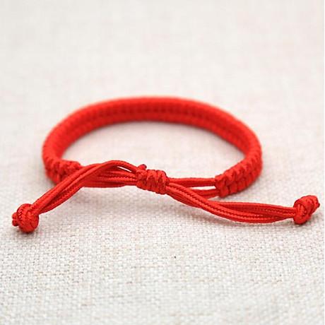 Giầy nhựa thời trang đi mưa GN09 (tặng vòng chỉ đỏ hạt đào chỉ đỏ may mắn ngẫu nhiên) 8
