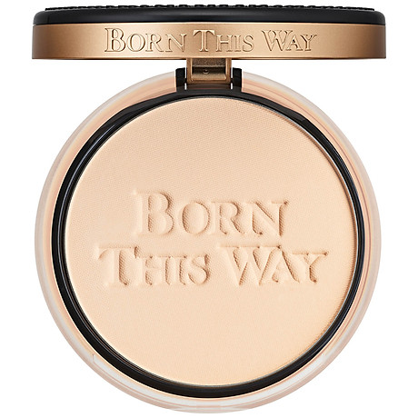 Phấn nén Too Faced Born This Way 2