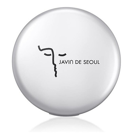 Phấn phủ_Javin De Seoul Flowerburst Tension Up Powder Pact 13g 2