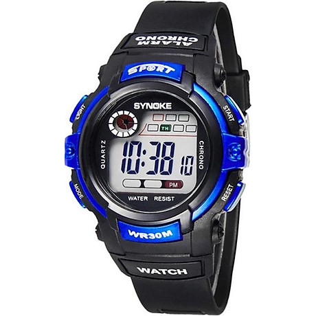 Đồng hồ thể thao trẻ em Synoke 99569 1