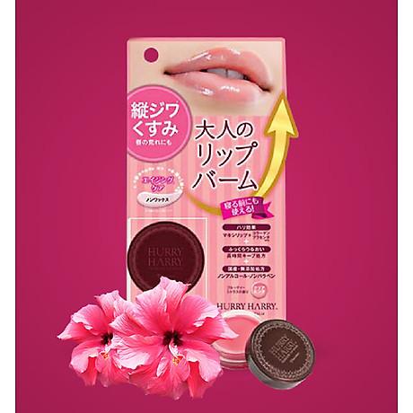 Son dưỡng mềm và bóng môi HURRY HARRY PREMIUM LIP BALM 3