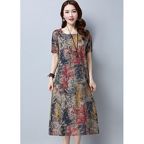 Đầm nữ dáng dài Haint Boutique 145 1