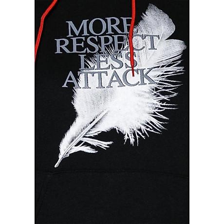 Áo khoác nữ cổ chui hoodie Phúc An 3