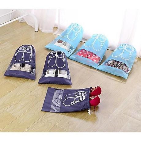 5 Túi đựng giày tiện ích size to - 00057 4