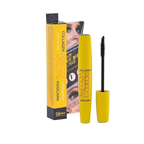 Mascara dưỡng và làm dài mi Hàn Quốc cao cấp Benew Collagen Perfect Volume Hàng chính hãng 2