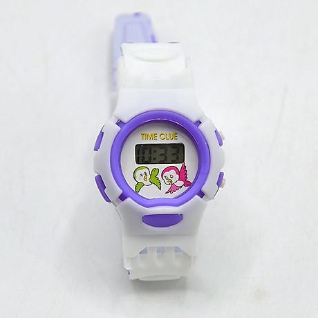Đồng hồ điện tử thể thao PAGINI unisex TE03 - Phong cách thể thao - Trẻ trung - Năng động 5