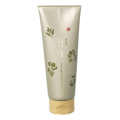 Sữa Rửa Mặt Tạo Bọt Thảo Dược Đông Y Bidameun (200ml) 1
