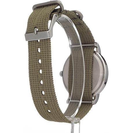Timex Unisex Weekender 38mm Watch 4
