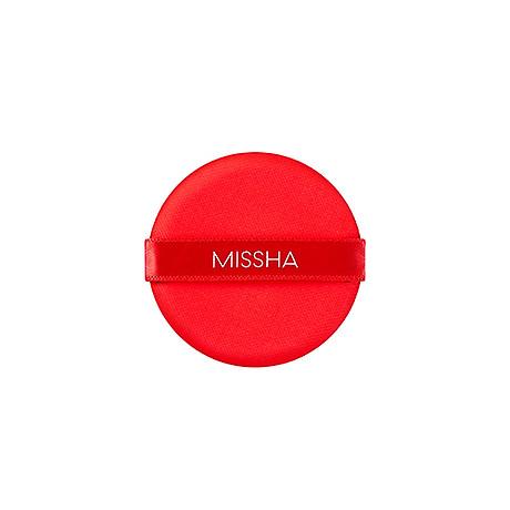 Phấn nước kiềm dầu che phủ cao MISSHA Velvet Finish Cushion SPF50+ PA+++ (No.23) 1