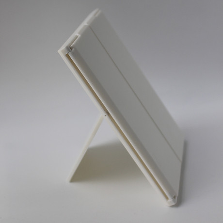 Gương trang điểm để bàn dạng gập MINISO MEDIUM FOLDING MIRROR - MNS031 4