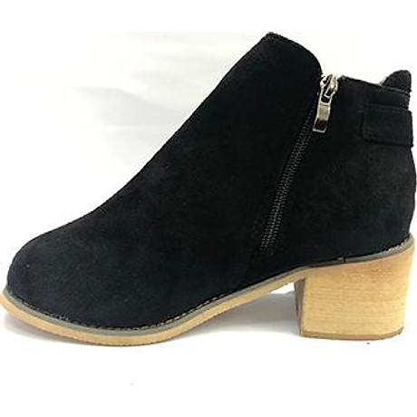 Boots nữ_NTT0025 1