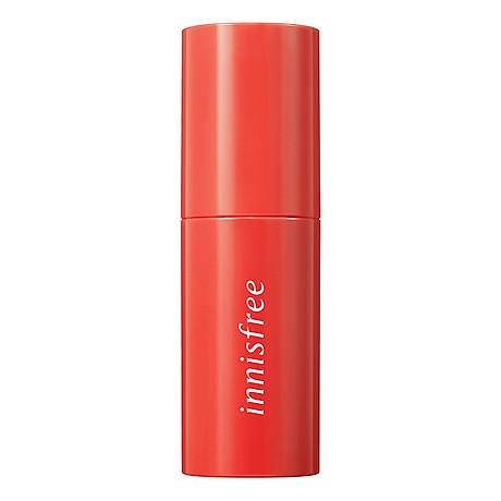 Son Lâu Trôi Dưỡng Ẩm Innisfree Vivid Shine Tint 4.5G 1