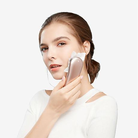 XIAOMI YOUPIN WéllSkins Electric Facial Cleanser Làm sạch lỗ chân lông Máy massage làm đẹp da Spa Dụng cụ chăm sóc sắc đẹp 6