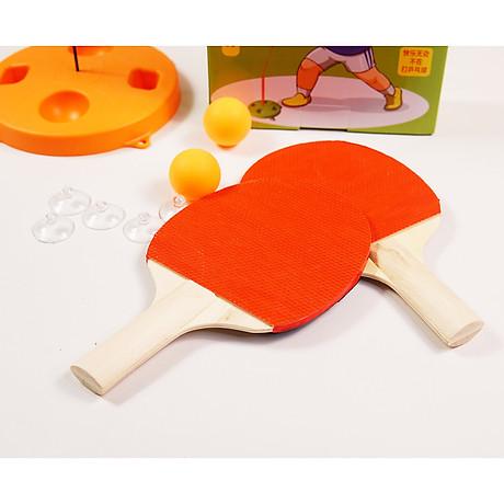 Bóng bàn tập phản xạ loại tốt dành cho trẻ, giúp trẻ năng động Khỏe mạnh (Loại I) 1