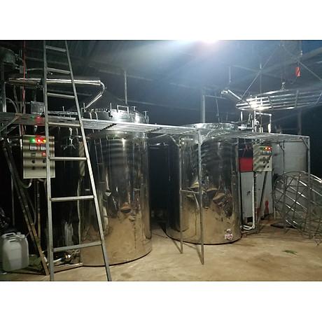 Tinh dầu hoa Sen Trắng 100ml Mộc Mây - tinh dầu thiên nhiên nguyên chất 100% - chất lượng và mùi hương vượt trội - Có kiểm định 14