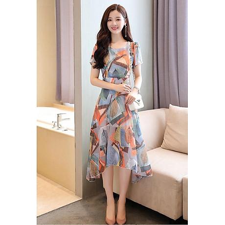 Đầm, váy maxi dáng dài NH40 - NH40 5