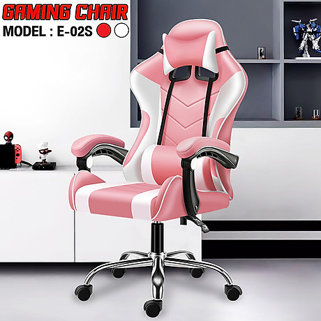 Ghế gaming cao cấp dành cho game thủ BG model mới E02-S (hàng nhập khẩu) 4