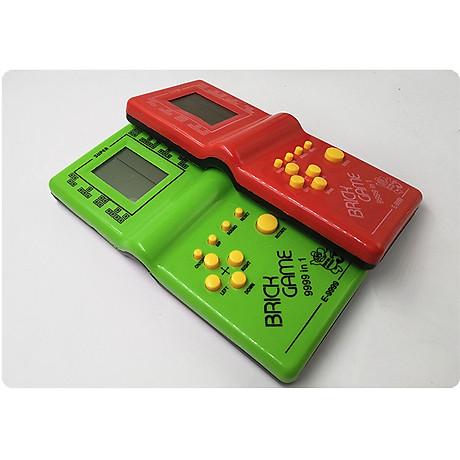 Máy game huyền thoại cầm tay Brick Game - màu giao ngẫu nhiên 3
