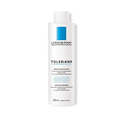 Sữa Rửa Mặt Tẩy Trang Toleriane Dermo La Roche Posay 200ml 1