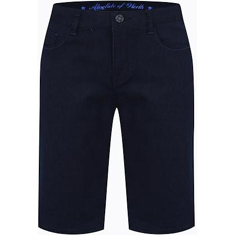 Quần short jean nữ Hàn Quốc Orange Factory EQP9L447 1