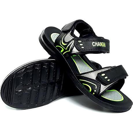 Giày sandal nữ thời trang T253K235 - Đen 3