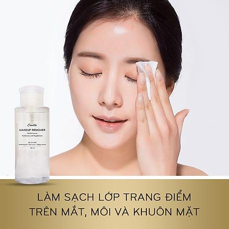 Nước Tẩy Trang Cenota Makeup Remover 300ml 4