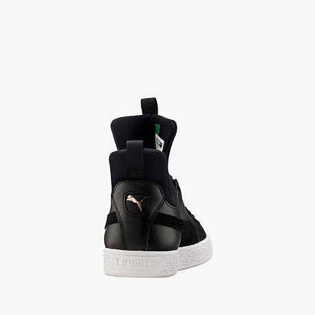 PUMA - Giày Sneaker nữ Basket Fierce 365480-02 3