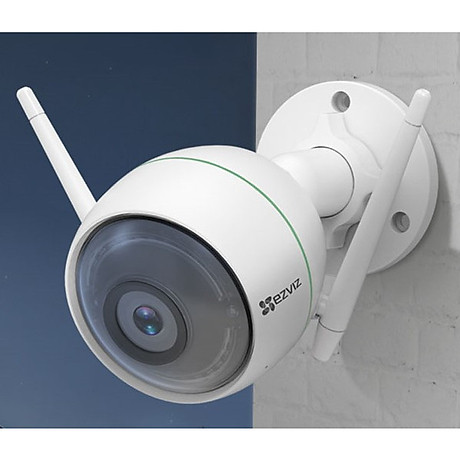 Camera IP Wifi ngoài trời EZVIZ C3WN 1080P - hổ trợ thẻ nhớ lên đến 256G - hàng nhập khẩu 1