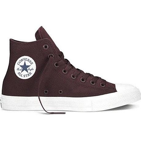 Giày Sneaker Unisex Converse Chuck Taylor All Star II 150144V - Nâu 1