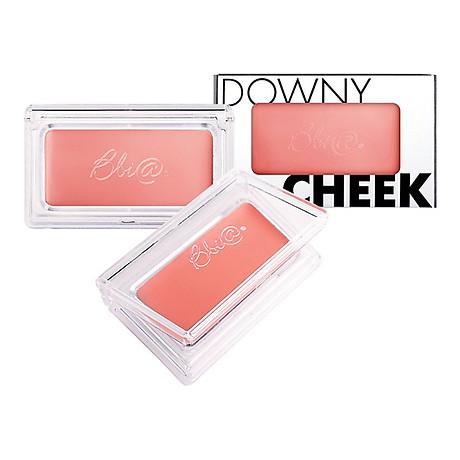 Má hồng dạng kem Bbia Downy Cheek 2
