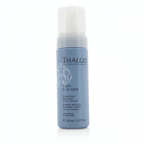 Sữa rửa mặt Thalgo Foaming Micellar Cleansing Lotion 150ml 1
