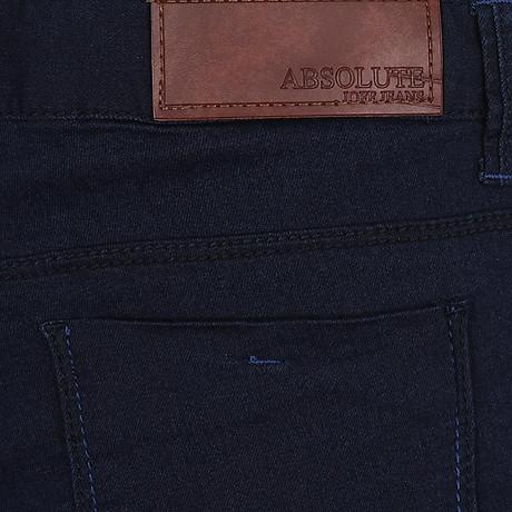 Quần short jean nữ Hàn Quốc Orange Factory EQP9L447 3
