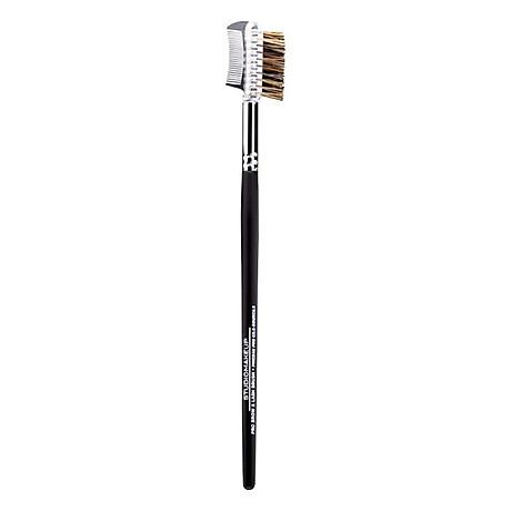 Cọ Chải Mi Và Lông Mày Studiomakeup Pro Brow Lash Brush SPB - 05 1