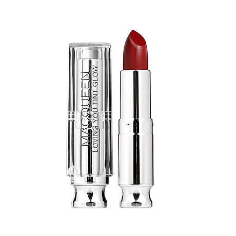 Son Thỏi Macqueen Loving You Tint Glow Lipstick 1