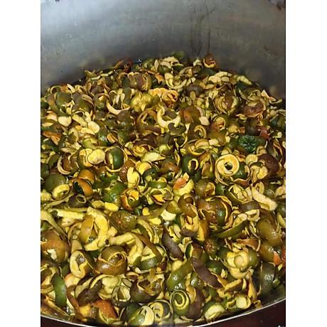 Tinh dầu Cam ngọt 100ml Mộc Mây - tinh dầu thiên nhiên nguyên chất 100% - chất lượng và mùi hương vượt trội 5