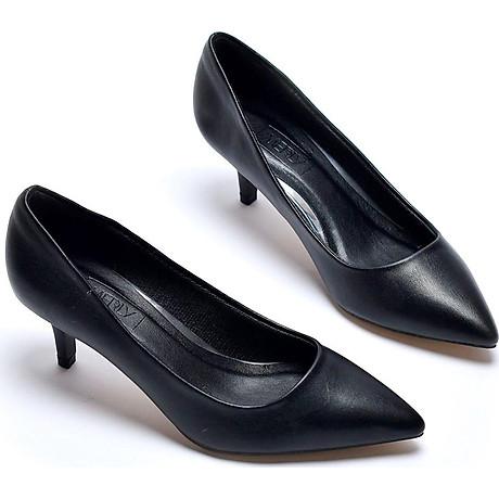 Giày cao gót mũi nhọn Merly 1200 1