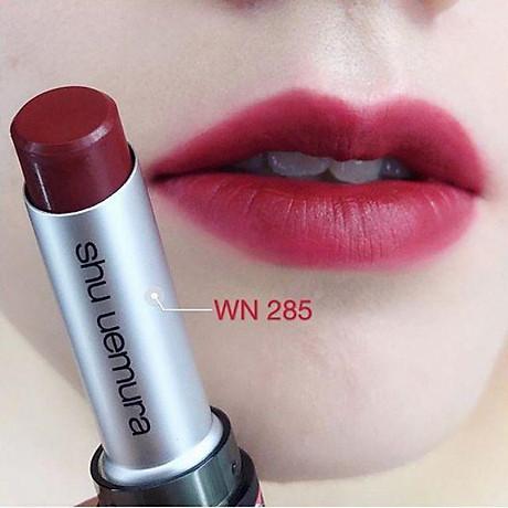 Son Môi Dạng Lì Maison Kitsune Rouge Unlimited Matte Lipstick MWN285 3