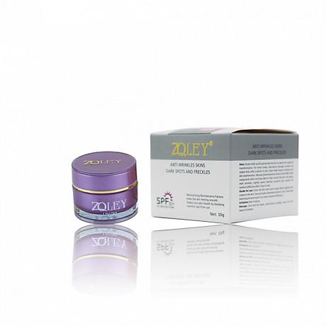 Kem Dưỡng Trắng Da Ngăn Ngừa Nám Tàn Nhang ZOLEY 10g - Zoley Anti Wrinkles Skins Dark Spots And Freckles 10g 1