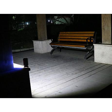 Đèn led cắm trại sạc điện W560COB (Tặng kèm miếng thép đa năng 11in1) 5