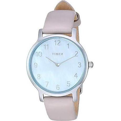 Timex Women s Metropolitan 34mm Watch 1
