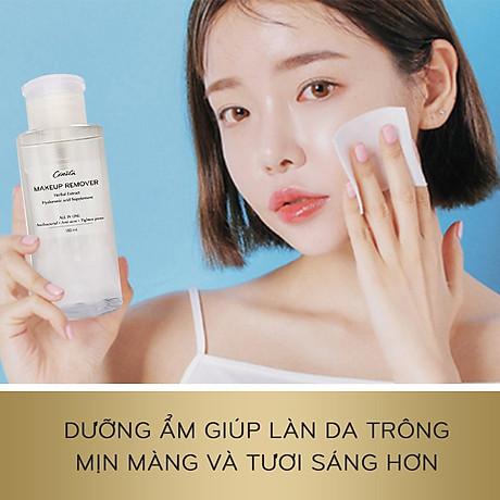 Nước Tẩy Trang Cenota Makeup Remover 300ml 3