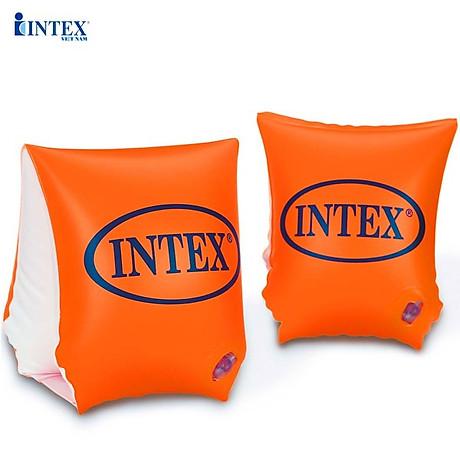 Phao bơi tay cho trẻ em INTEX 58642 1