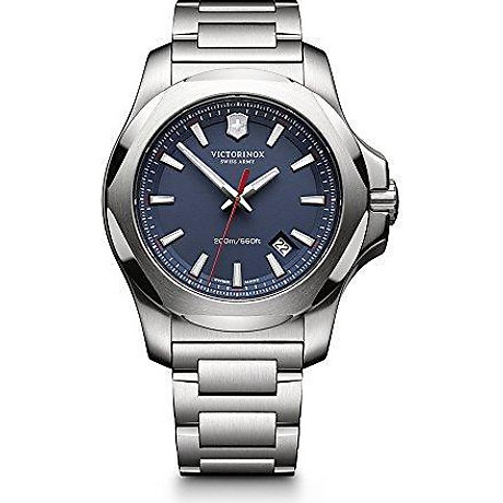 Victorinox Swiss Army Men s I.N.O.X. Watch 1
