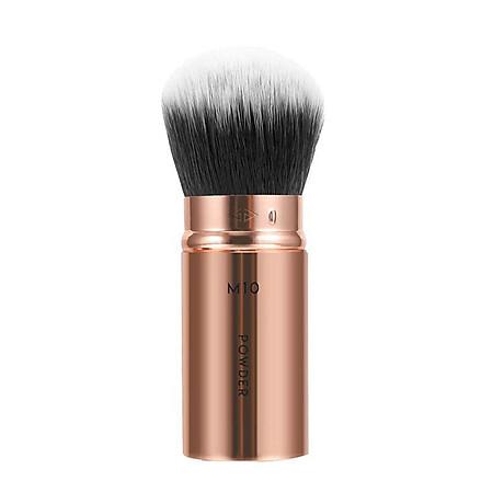 Cọ phủ dạng vặn có nắp Vacosi Pro-makeup M10 3