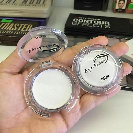 Màu Mắt Sáp Mira Eyeshadow Hàn Quốc 4g tặng kèm móc khoá 2