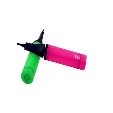 Ống bơm cầm tay Trumpet Sportslink (bơm phao bơi, bơm bóng yoga) 6