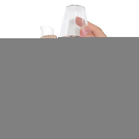 Nước Tẩy Trang Không Dầu Hoalys CL12 - Chuyên dùng tẩy trang và vệ sinh mắt 3