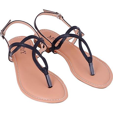 Giày Sandal Nữ Bệt Quai Chữ T Mozy 5
