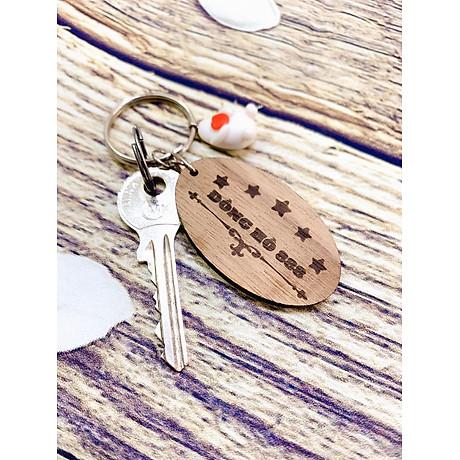 Đồng Hồ Nữ Halei Dáng Lắc Mặt Tròn HL5010 (Tặng pin Nhật sẵn trong đồng hồ + Móc Khóa gỗ Đồng hồ 888 y hình + Hộp Chính Hãng+Thẻ bảo hành) 7