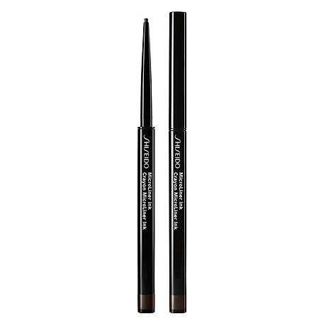 Bút Kẻ Viền Mắt Siêu Mảnh Shiseido Microliner Ink (0.08g) 1